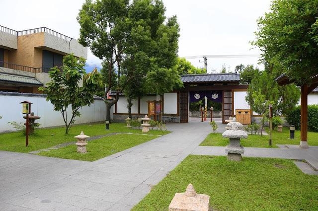 日式修道院-花蓮吉安慶修院|東南旅遊