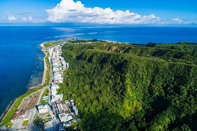 綠島旅遊|東南旅遊