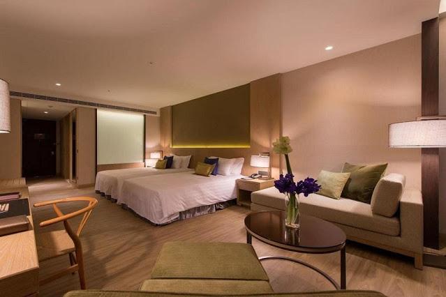 金湖飯店位於金湖鎮,是金門當地第一間五星級國際觀光飯店|東南旅遊