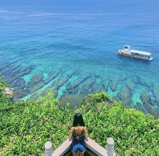 小琉球景點望海亭|東南旅遊
