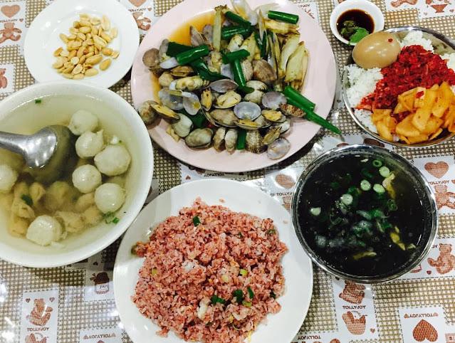 馬祖美食儷儐飲食店|東南旅遊