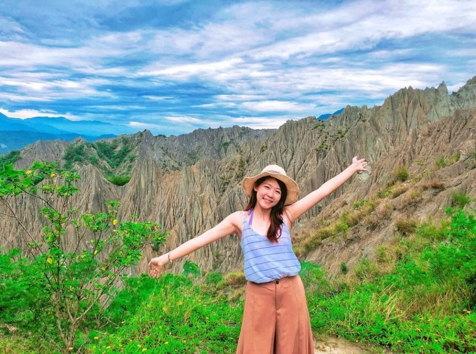 富源大峽谷|東南旅遊
