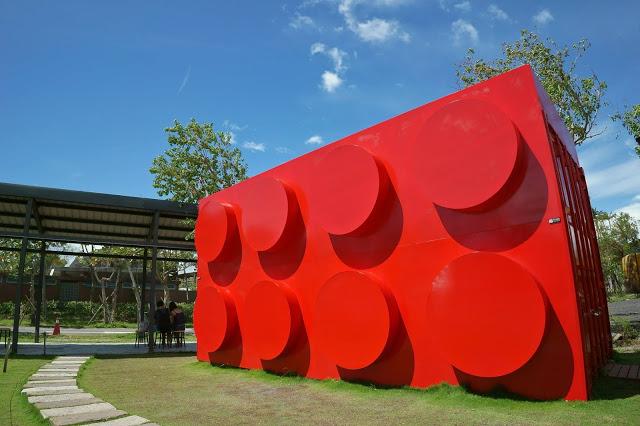 宜蘭 積木博物館|東南旅遊