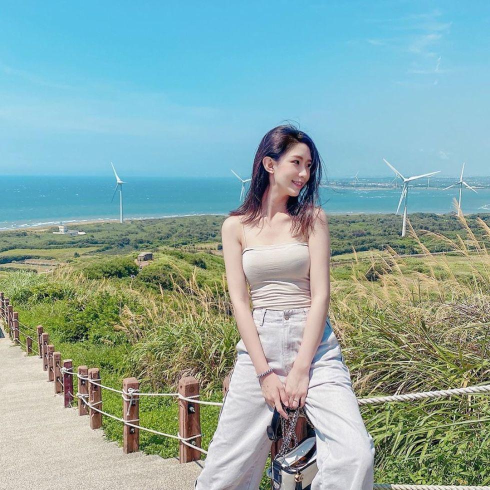 半天寮好望角海景步道| 東南旅遊