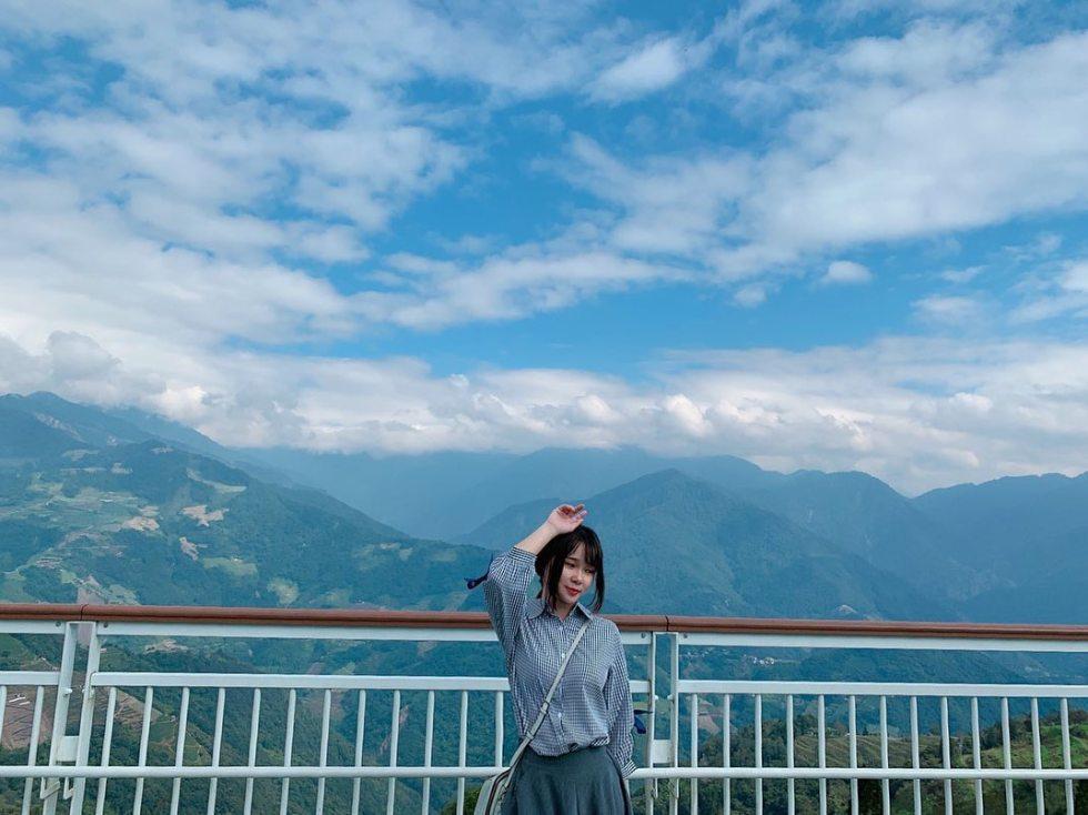 清境高空觀景步道 | 東南旅遊