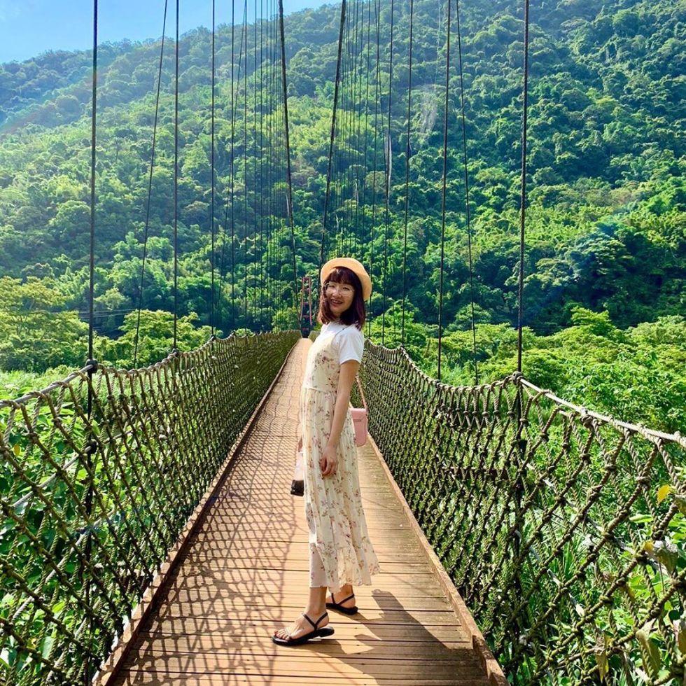 北角吊橋 | 東南旅遊