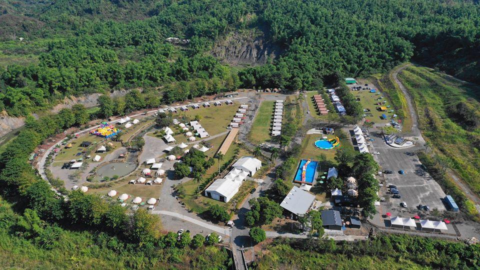 露營樂台南|東南旅遊