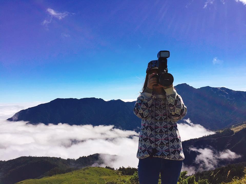 合歡山雲海| 東南旅遊