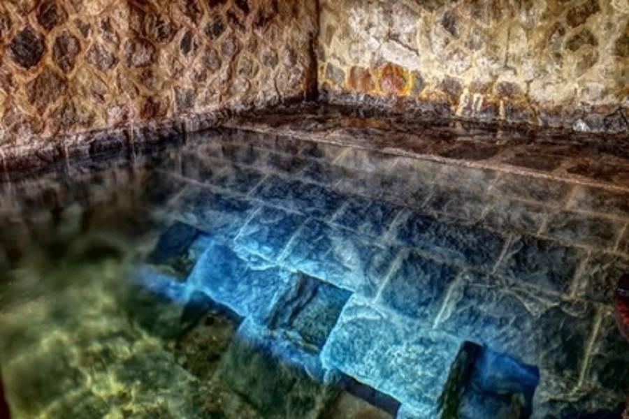 陽明山藍寶石泉秘境 | 東南旅遊