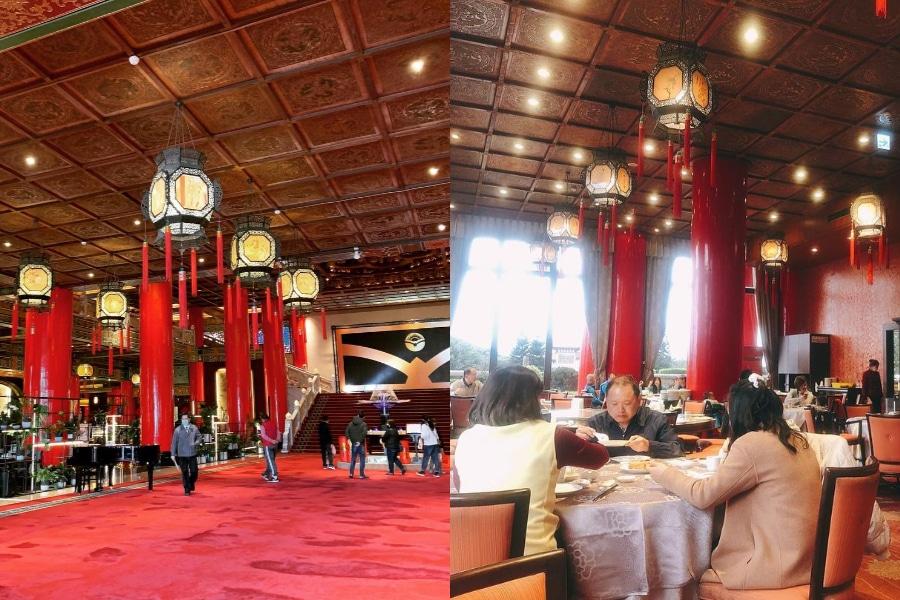 圓山大飯店| 東南旅遊