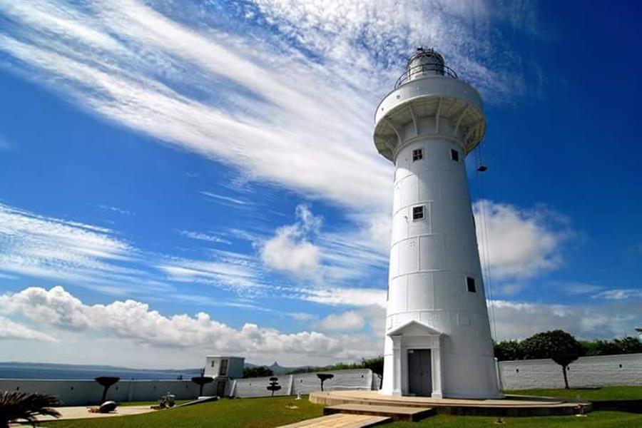 鵝鑾鼻燈塔(圖/東南旅遊提供)