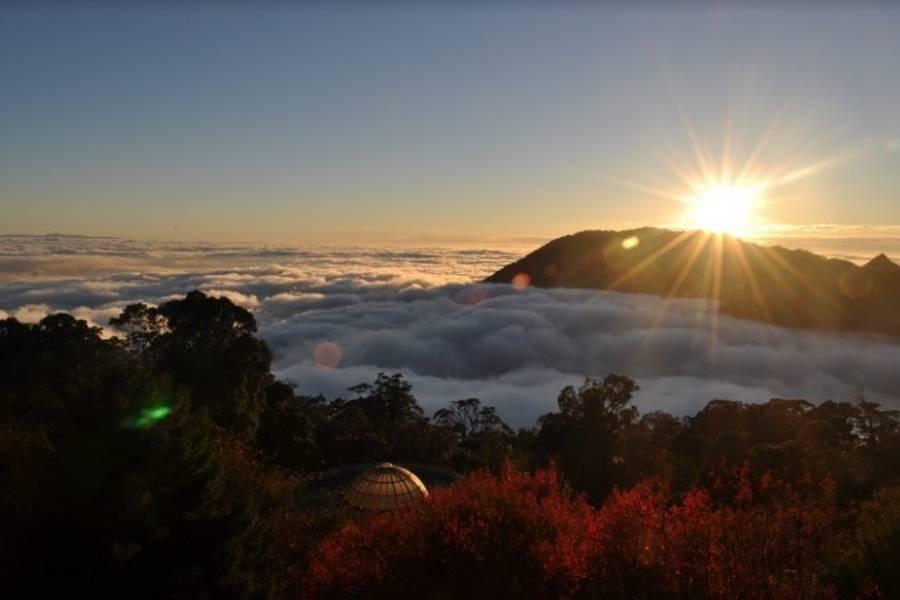 大雪山國家森林遊樂區門