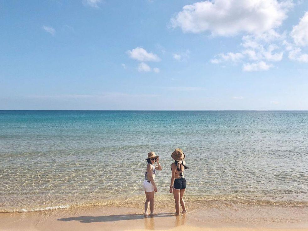 澎湖山水沙灘 | 東南旅遊