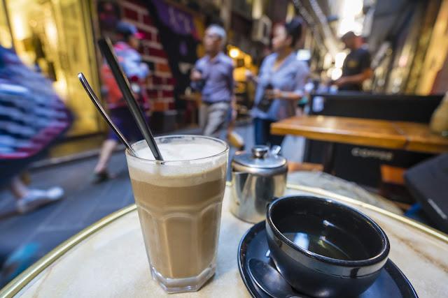 咖啡文化|東南旅遊