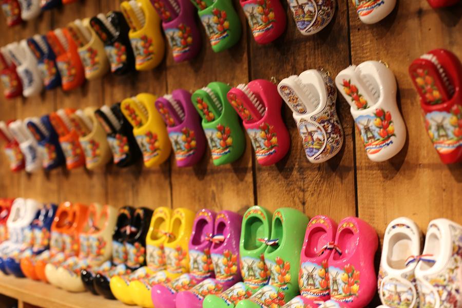 荷蘭鞋|東南旅遊
