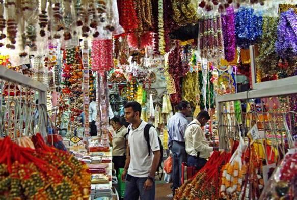 小印度 東南旅遊