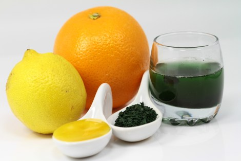 Spiruline bio, histoire, bienfaits et recettes