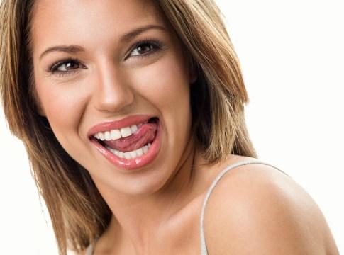 Huiles essentielle pour les dents