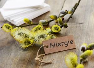 Remède naturel allergies printemps