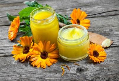 Crèmes pour le corps maison - recette bio