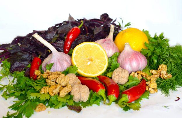 Aliments brule graisse