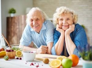 Vivre longtemps et en bonne santé