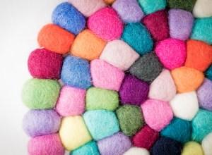 Vêtements en laine bio
