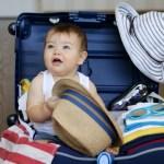 Voyager avec bébé : quelques conseils pour être zen !
