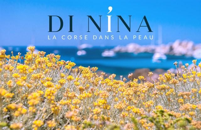 FOCUS SUR...  Di Nina, une histoire corse - Blog bio, bien-être et ... 3be899ed441