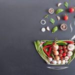 Les soupes d'hiver: à consommer sans modération!