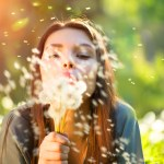 Sept solutions naturelles contre les allergies du printemps