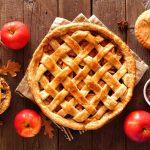 Recettes de pommes, les délices de l'automne !