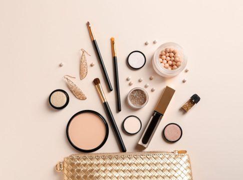 Maquillage : garder bonne mine pendant l'hiver !
