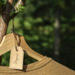 Des vêtements éthiques et durables