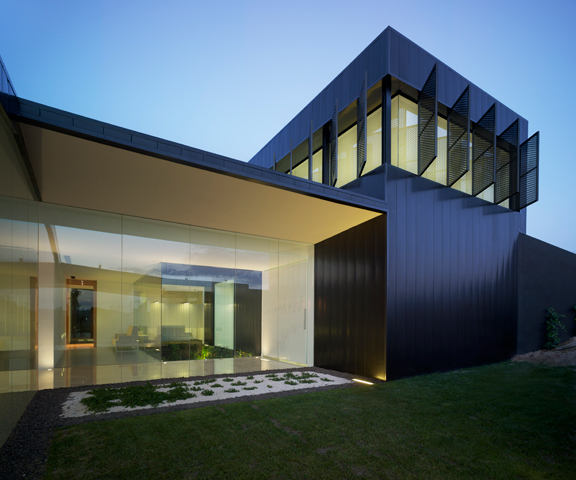 Re-thinking the Funeral Home Design - SevenPonds ...