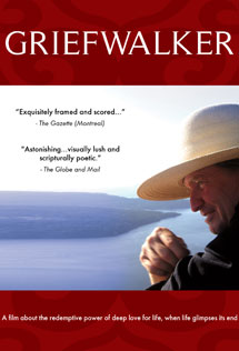 Film Review Griefwalker 2012 by Tim Wilson  SevenPonds BlogSevenPonds Blog