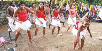 Image result for giriama cultural dance
