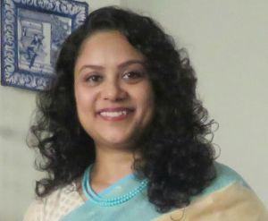 Suranjana Ghosh