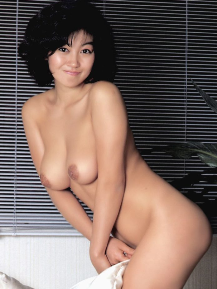 Japanese-AV-actress-Aya-Misawa-www.ohfree.net-009 Japanese gravure model, AV actress and pink film actress Aya Misawa