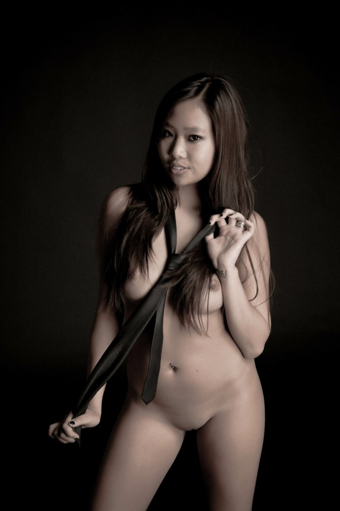 Nude-model-Audrey-Bliss-naked-photos-leaked-www.ohfree.net-003 Vietnamese, French and Cambodian nude model Audrey Bliss naked