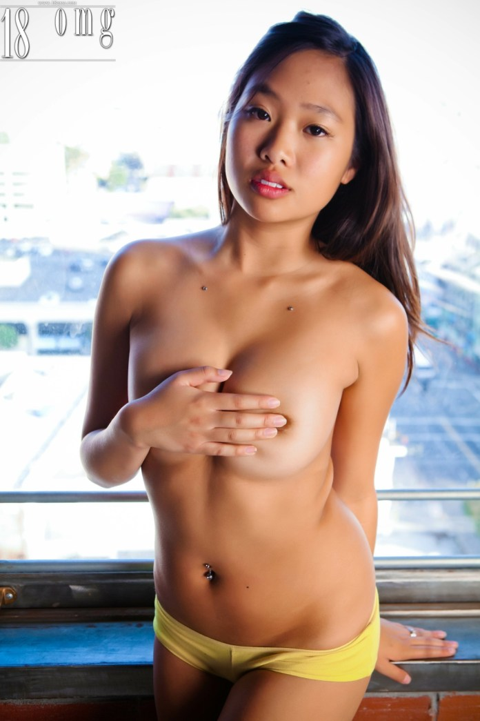 Nude-model-Audrey-Bliss-naked-photos-leaked-www.ohfree.net-010 Vietnamese, French and Cambodian nude model Audrey Bliss naked