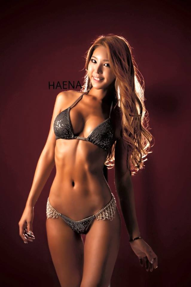 Korean-model-fitness-Haena-Kim-www.ohfree.net-020 Korean model, fitness Haena Kim 김해나 핏해나 nude photos leaked