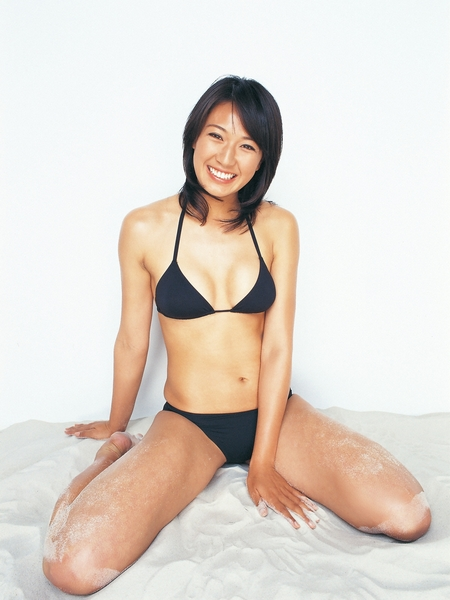 Volleyball-player-Miwa-Asao-009-by-ohfree.net_ Female Japanese beach volleyball player Miwa Asao 浅尾 美和 leaked