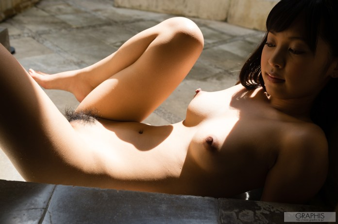 Japanese-AV-Idol-Mayu-Sato-008-by-ohfree.net_ Japanese AV Idol Mayu Sato 紗藤 まゆ nude sexy photos leaked