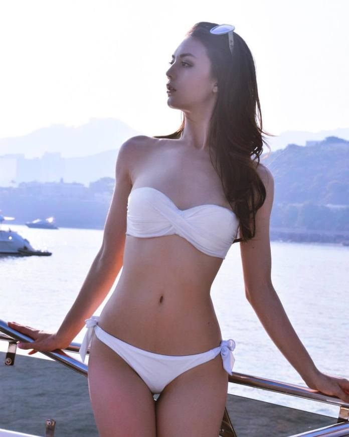 International-model-Samantha-Staynings-010-from-sexvcl.net_ International model Samantha Staynings 傅明秀 nude sexy photos leaked
