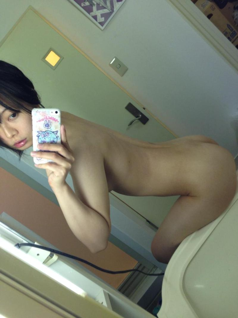 Ushijima-nude-sexy-photos-leaked-069-from-sexvcl.net_ Cosplay girl Iiniku Ushijima nude sexy photos leaked
