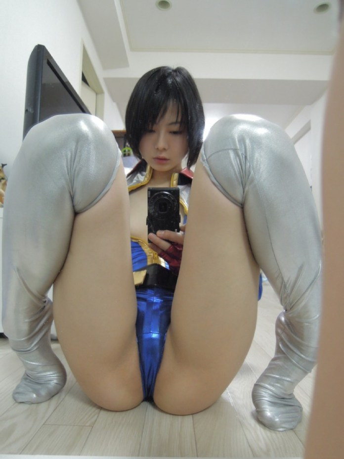 Ushijima-nude-sexy-photos-leaked-116-from-sexvcl.net_ Cosplay girl Iiniku Ushijima nude sexy photos leaked