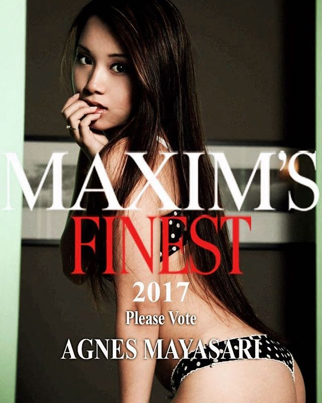 Agnes-Mayasari-leaked-nude-sexy-www.sexvcl.net-018 Indonesian actress and model Agnes Mayasari leaked nude sexy photos