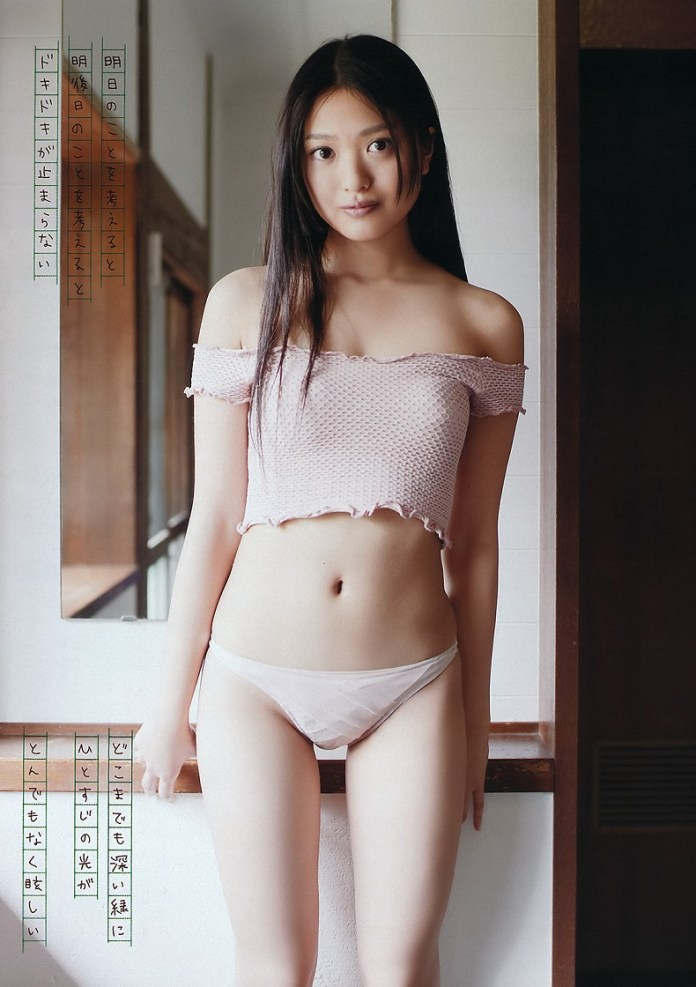 Japanese-pop-idol-and-model-Rie-Kitahara-009-from-sexvcl.net_ Japanese pop idol and model Rie Kitahara 北原 里英 leaked nude sexy