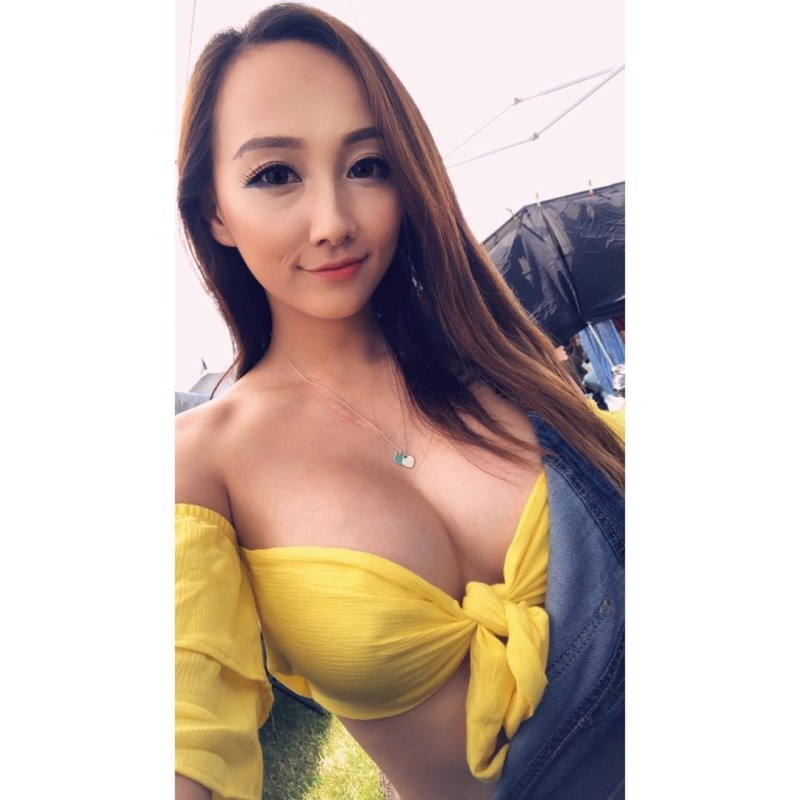 Hmong-model-Zoey-Lee-nude-sexy-leaked-www.sexvcl.net-025 Hmong model, cosplayer, gamer Zoey Lee nude sexy leaked